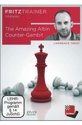The Amazing Albin Counter-Gambit - Lawrence Trent