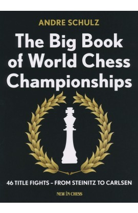 SHOPWORN - The Big Book of World Chess Championships