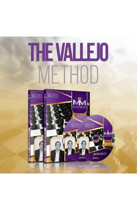 MASTER METHOD - The Vallejo Method - GM Paco Vallejo - Over 9 hours of Content!