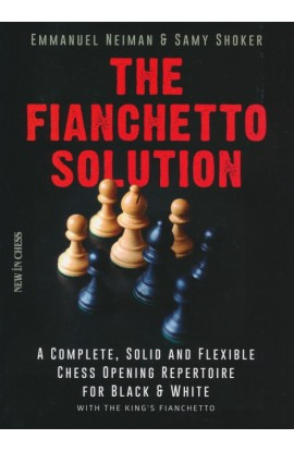 SHOPWORN - The Fianchetto Solution
