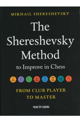 SHOPWORN - The Shereshevsky Method to Improve in Chess