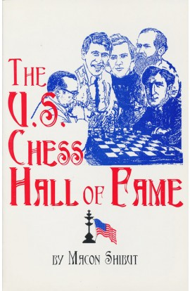 CLEARANCE - The U.S. Chess Hall of Fame