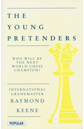 CLEARANCE - The Young Pretenders