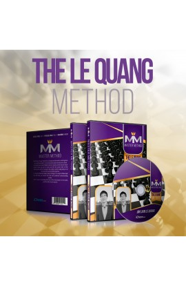 MASTER METHOD - The Le Quang Method - GM Liem Le Quang - Over 5 hours of Content!