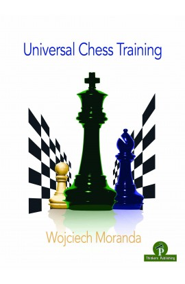 PRE-ORDER - Universal Chess Training