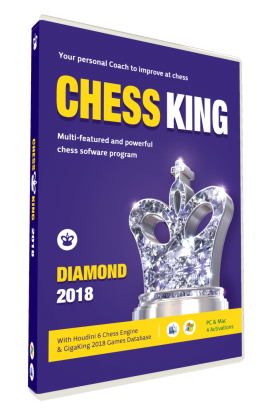 DOWNLOAD - Chess King 2018 - DIAMOND Edition