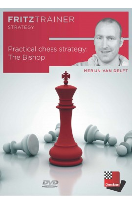 Practical Chess Strategy: The Bishop - Merijn Van Delft