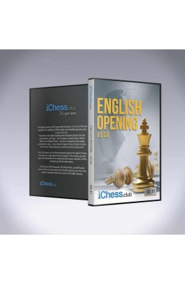 VECO - The English Opening - GM Mihail Marin and GM Damian Lemos - Volume 1
