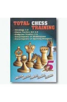 DOWNLOAD - Total Chess Training - VOLUME 1