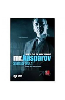 MR. KASPAROV - How to Play the Queen's Gambit