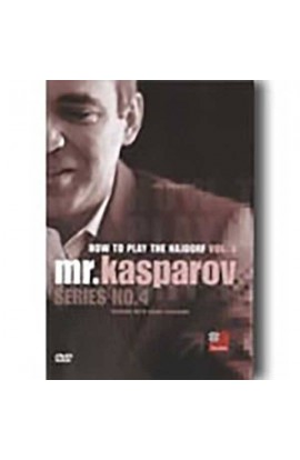 MR. KASPAROV - How to Play the Najdorf - VOLUME 3