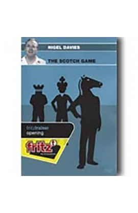 Scotch Game - Nigel Davies