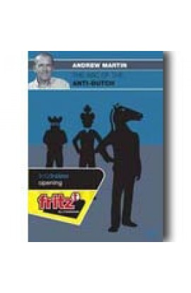 ABC of the Anti-Dutch - Andrew Martin