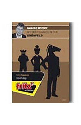My Best Games in the Grunfeld - Alexei Shirov