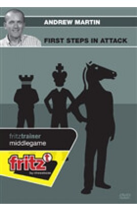 First Steps in Attack - Andrew Martin