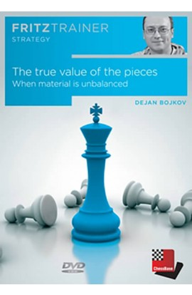 The True Value of Pieces - Dejan Bojkov