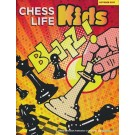 CLEARANCE - Chess Life For Kids Magazine - October 2017 Issue
