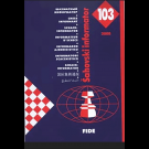 Chess Informant - ISSUE 103