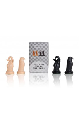 Elephant and Hawk - Musketeer Chess Variant Kit - 4 Set