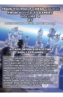 E-DVD FOXY OPENINGS - VOLUME 87 - Attack Defense Space Time Easily Explained
