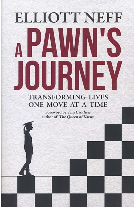A Pawn's Journey - Signed by Author Elliott Neff