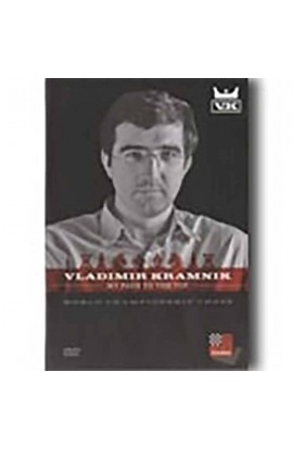 WORLD CHAMPIONSHIP - My Path to the Top - Vladimir Kramnik
