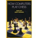 How Computers Play Chess