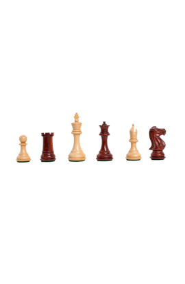 "The Essex Series Luxury Chess Pieces - 3.0"" King"