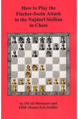 How to Play the Fischer-Sozin Attack in the Najdorf Sicilian in Chess