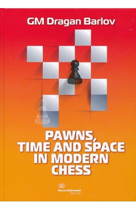 Pawns, Time and Space In Modern Chess