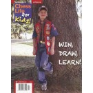 CLEARANCE - Chess Life For Kids Magazine - October 2010 Issue