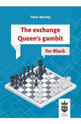 The Exchange Queen's Gambit for Black