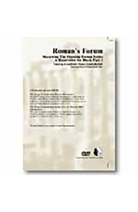 ROMAN'S LAB - VOLUME 31 - Mastering The Opening Forum Series - A Repertoire For Black - PART 1