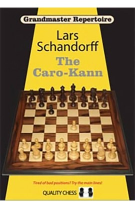 The Caro-Kann - Grandmaster Repertoire 7
