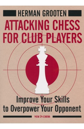 Attacking Chess for Club Players