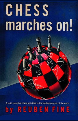 Chess Marches On!