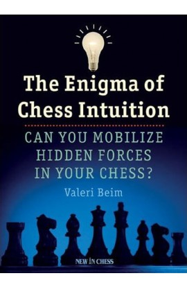 SHOPWORN - The Enigma of Chess Intuition
