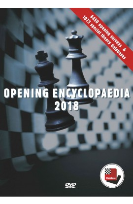*DOWNLOAD* - Opening Encyclopedia 2018