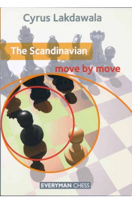 The Scandinavian - Move by Move