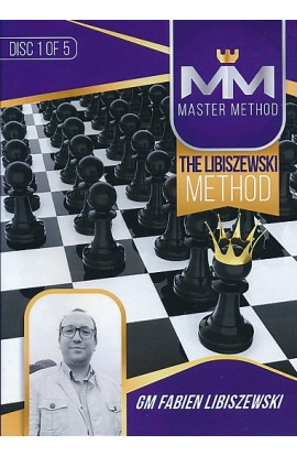 MASTER METHOD - The Libiszewski Method - GM Fabien Libiszewski - Over 16 hours of Content!