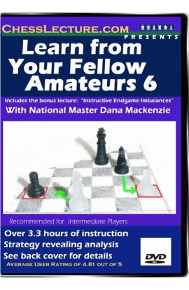 Learn from Your Fellow Amateurs 6 front