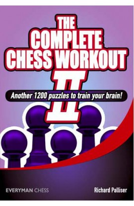 SHOPWORN - The Complete Chess Workout II