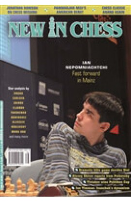 CLEARANCE - New In Chess Magazine - Issue 2008/6