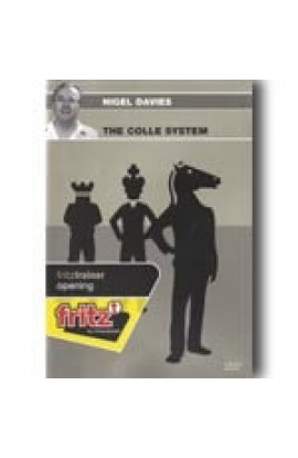 Colle System - Nigel Davies