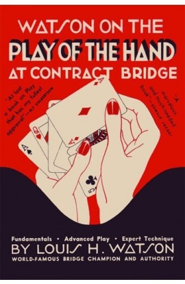 Watson on the Play of the Hand at Contract Bridge