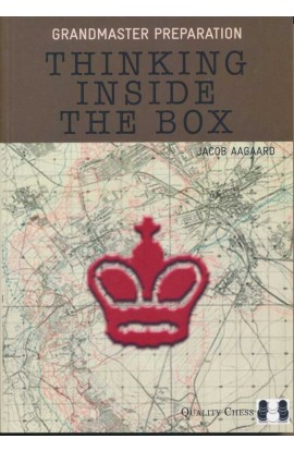 Grandmaster Preparation - Thinking Inside the Box - PAPERBACK