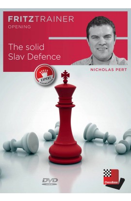 The Solid Slav Defence - Nicholas Pert