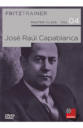 DOWNLOAD - MASTER CLASS - Jose Raul Capablanca - VOL. 4