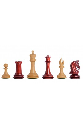 "The Imperial Collector Series Luxury Chess Pieces - 4.4"" King"