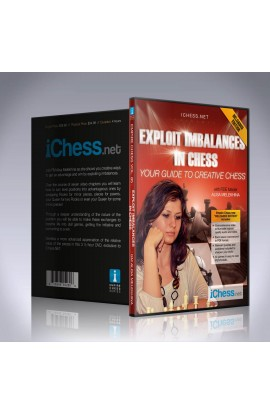 Exploit Imbalances in Chess - EMPIRE CHESS